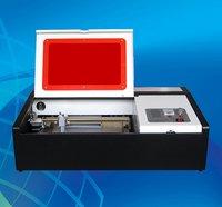 Laser Stamp Engraving Machine For Stamp