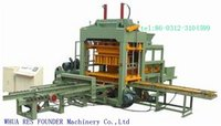 FZBW6-30 Heat Preservation Block Making Machine