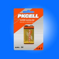 Alkaline Battery 6 Lr61