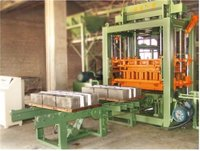 Heat Preservation Block Making Machine