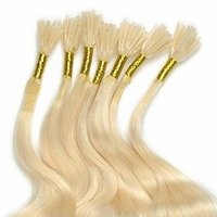 Loop Micor Rings Human Hair Extensions