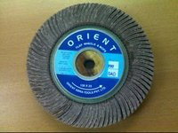 Flap Wheel Abrasives