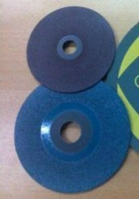 Coated Discs