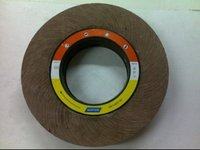 Large Flap Wheel Abrasives