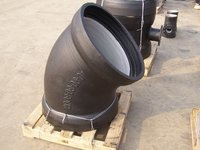 Ductile Iron Pipe Fitting