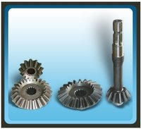 Crown Pinion