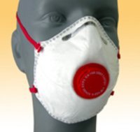 Dust Safety Masks