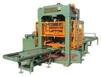 FZQT6-18 Block Making Machinery