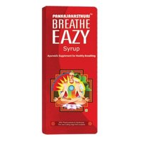Breathe Eazy Syrup