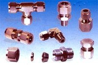 Ferrule Type Tube Fittings