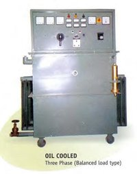 Oil Cooled Three Phase Balanced Load Type Stabilizers