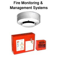 Fire Monitoring And Management Systems