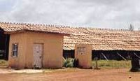 Monsoon Shed Tarpaulins
