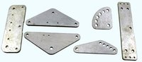 Yoke Plates And Sag Adjusting Plates