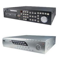 Digital Video Recorder Solutions
