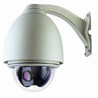Cctv And Surveillance Camera