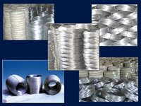 Galvanized Iron & steel Wire