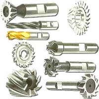 Milling Cutters And End Mills