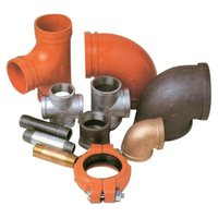 GI / MS Pipe Fittings