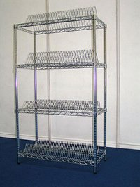 Smd Reel Storage Wire Shelf