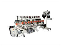 Liner Carton Form Fill & Seal Machine