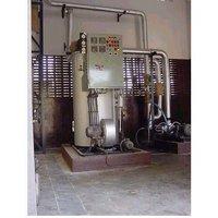 Non Ibr Steam Boilers