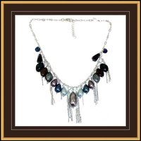 Ladies Costume Necklace