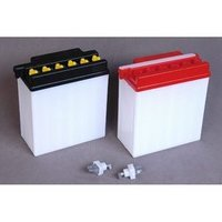 5LB Sealed Battery Containers