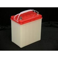 NS-40 Heat Sealed Battery Container
