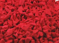 Colored EPDM Rubber Granule