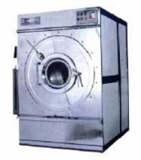 Vertical Industrial Washing Machine
