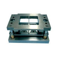 Injection And Rubber Mould