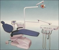 Aspirant Electrical Dental Chair