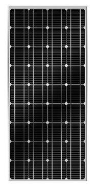 85w Monocystall Solar Panel