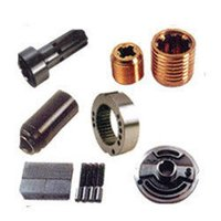 Polishing Machine Spares Parts