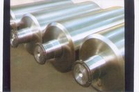 Chill Rolls For Soa & Detergent Plant