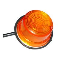 Automobile Indicator Light