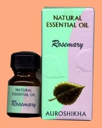 Rosemary Natural Essential Oils
