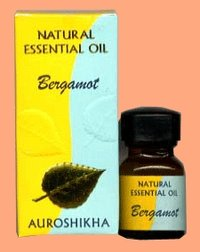 Bergamot Natural Essential Oils