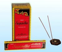 Sugandha Flora Incense Sticks