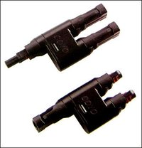 Pv Branch Connector