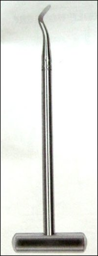 T-Bar Handle Elevators