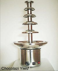 Chocolate Fountain ANT-8086
