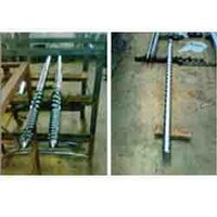 Hard Chrome Plated Screw Rods
