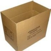 Corrugated Carton