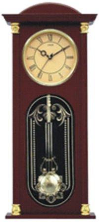 Wooden Pendulum Clocks