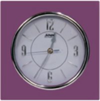 Standard Deluxe Wall Clocks