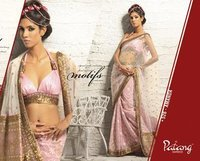 Designer Party Wear Ladies Sarees