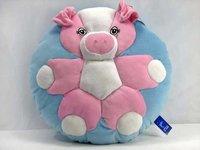 Plush / Stuffed Pillow & Cushion / Soft Toys