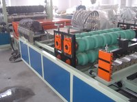 PVC Roof Tile Machine